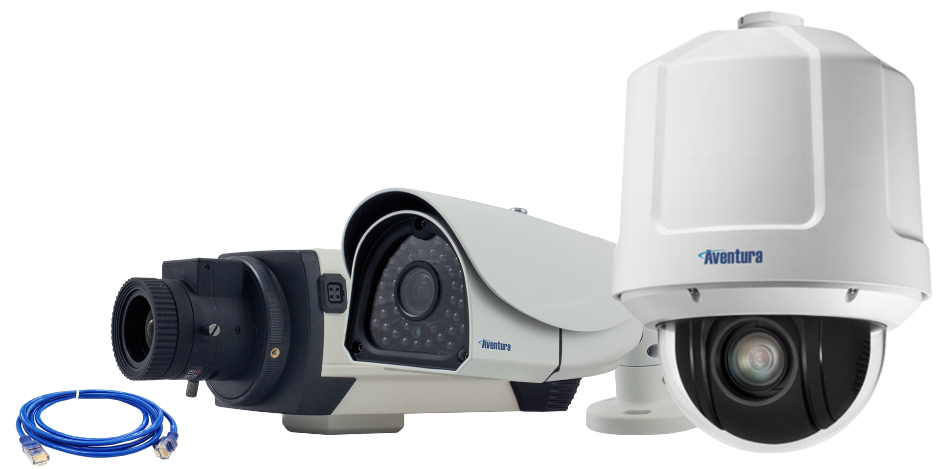 CCTV :  ( AVENTURA - CBC )