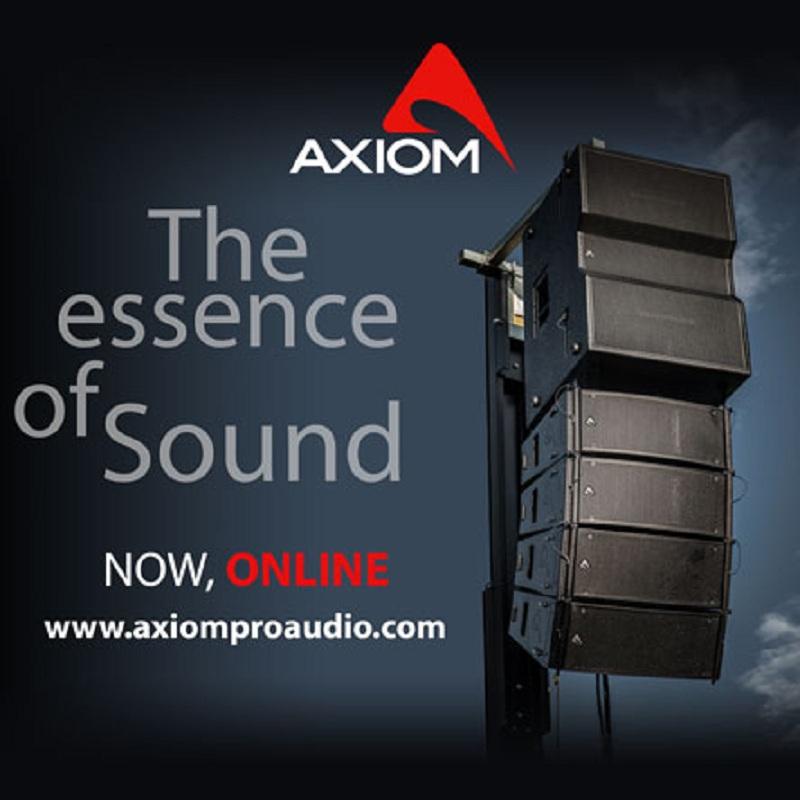professinal sound system